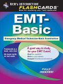 EMT-Basic Flashcard Book