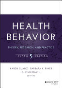 Health Behavior Pdf/ePub eBook