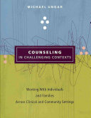 Counseling in Challenging Contexts