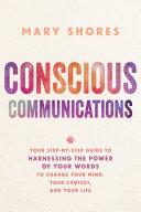 Conscious Communications Pdf/ePub eBook