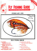Mid Atlantic Fly Fishing Guide