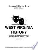 West Virginia History!