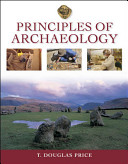 Cover of Principles of Archaeology