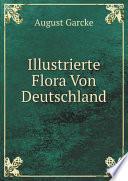 Illustrierte Flora Von Deutschland