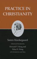 Kierkegaard s Writings  XX  Volume 20