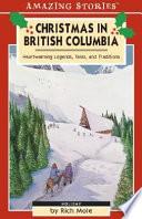Christmas in British Columbia