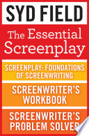 The Essential Screenplay  3 Book Bundle