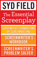 The Essential Screenplay  3 Book Bundle