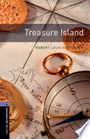 Treasure Island Level 4 Oxford Bookworms Library Book Online