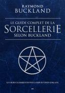 Le guide complet de la sorcellerie selon Buckland Pdf/ePub eBook