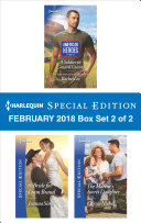 Harlequin Special Edition February 2018 Box Set 2 of 2