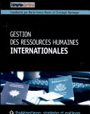 Gestion des ressources humaines internationales
