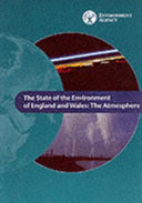 The State of the Environment of England and Wales Book