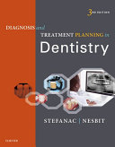 Pdf Diagnosis and Treatment Planning in Dentistry - E-Book Telecharger