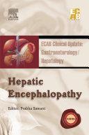 Hepatic Encephalopathy - ECAB