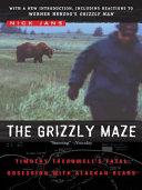 The Grizzly Maze Pdf/ePub eBook