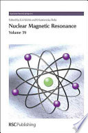 Nuclear Magnetic Resonance Book