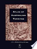 Atlas Of Australian Termites