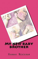 My New Baby Brother Book PDF