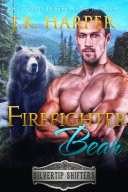 Firefighter Bear: Slade Pdf/ePub eBook