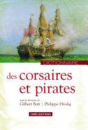Pdf Dictionnaire des corsaires et des pirates Telecharger