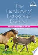 The Handbook of Horses and Donkeys
