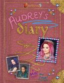 Descendants 3  Audrey s Diary Book