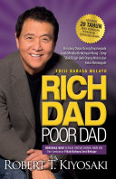 Rich Dad Poor Dad Pdf/ePub eBook