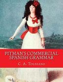 Pitman's Commercial Spanish Grammar