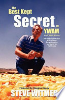 The Best Kept Secret in Ywam