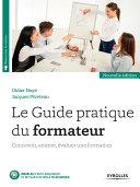 Pdf Le Guide pratique du formateur Telecharger