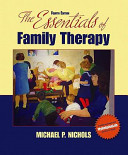 Essentials of Family Therapy Value Package  Includes Myhelpinglab Student Access