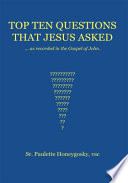 Top Ten Questions that Jesus Asked