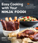 Easy Cooking with Your Ninja   Foodi
