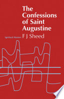 Confessions of Saint Augustine Book
