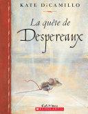 Pdf La quête de Despereaux Telecharger