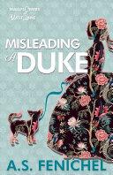 Misleading a Duke Pdf/ePub eBook
