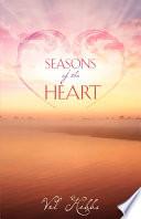Seasons of the Heart Book