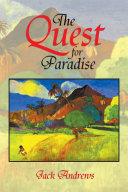 The Quest for Paradise Pdf/ePub eBook