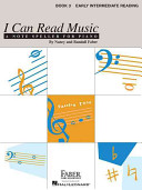 I Can Read Music  Book 3