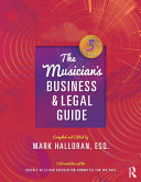 The Musician s Business and Legal Guide  Fifth Edition