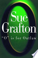 O  is for Outlaw Book PDF