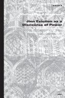 Jinn Eviction as a Discourse of Power