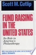 Fund Raising in the United States Book PDF