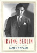 Irving Berlin [Pdf/ePub] eBook