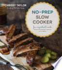 No-Prep Slow Cooker