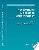 Autoimmune Diseases in Endocrinology Book