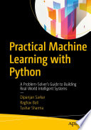 Practical Machine Learning with Python Book