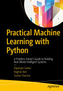 Practical Machine Learning with Python