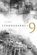 Ethnography #9 / Alan Klima